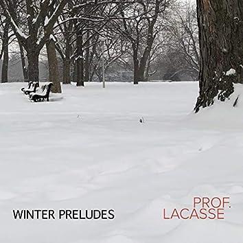 Winter Preludes