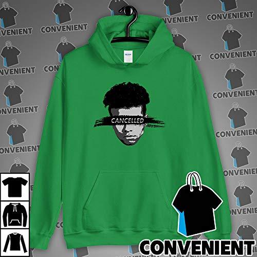 Steezy Kane Cancelled T Shirt birthday gift shirt Sweatshirt Hoodie
