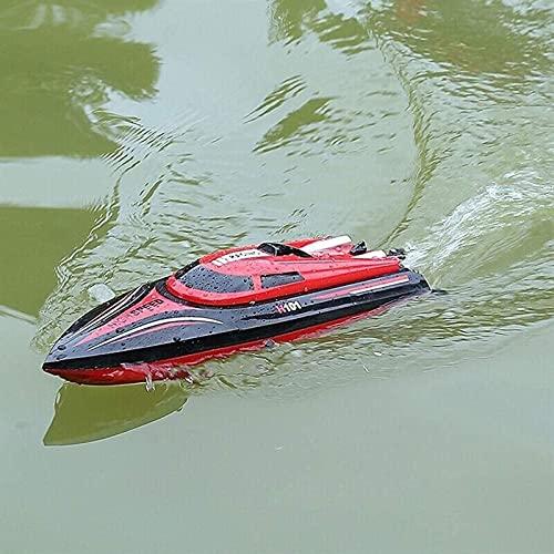 Barca RC Adatto per bambini Adulto Super Grande Telecomando Remote Velocità Barca Barca Acqua Yacht per Ragazzi Bambini regalo