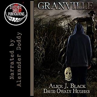 Granville audiobook cover art