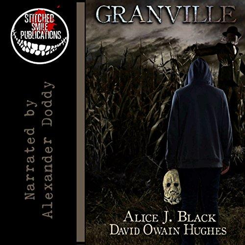 Granville cover art