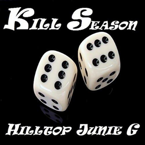 Hilltop Junie G
