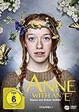 Anne with an E: Neues aus Green Gables - Staffel 1 [2 DVDs]