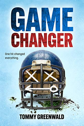 Compare Textbook Prices for Game Changer  ISBN 9781419736971 by Greenwald, Tommy