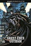 Batman Graphic Novel Collection: Bd. 28: Angst über Gotham