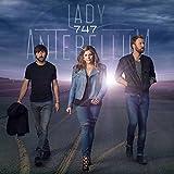 Songtexte von Lady A - 747