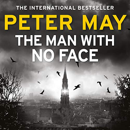 Couverture de The Man with No Face