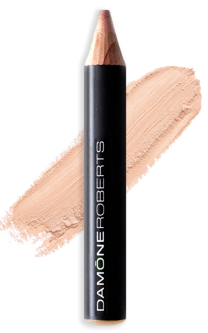 Damone Roberts Peach For 2021 new The Ranking integrated 1st place Stars Highlighter Eyebrow - Matte