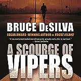 A Scourge of Vipers - Bruce DeSilva