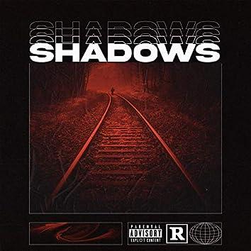 Shadows (feat. Tynnelle)