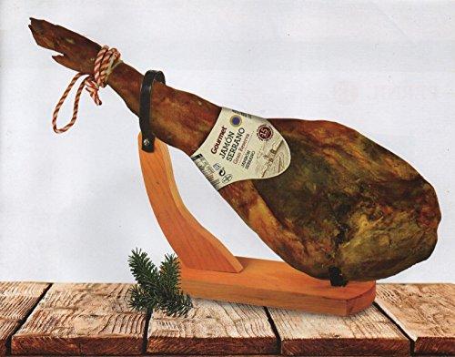 Jamón Serrano entero (muslo) de Salamanque Gourmet peso medio 6,5kg
