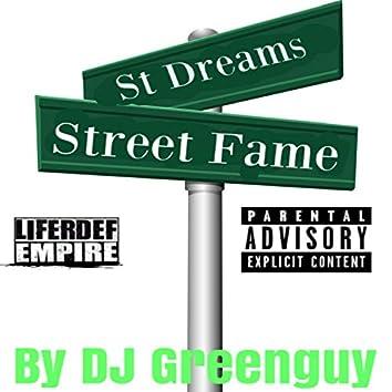 St Dreams Street Fame