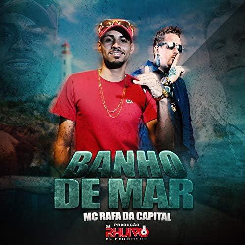 Dj Rhuivo & Mc Rafa da Capital