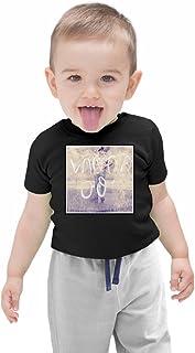 Shirt sidez Vance Joy God Loves You Organic Baby T-shirt