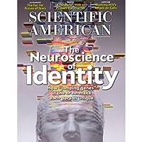 Scientific American, March 2012's image