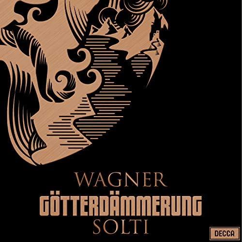 Sir Georg Solti, Birgit Nilsson, Wolfgang Windgassen, Gottlob Frick & Wiener Philharmoniker