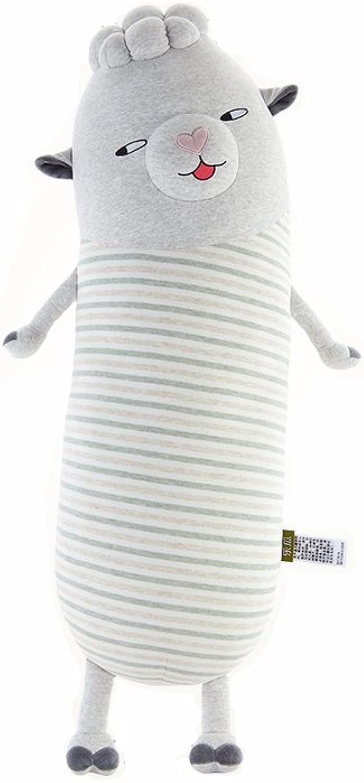 Sleeping Pillow, Long Pillow, Bedding Pillow Pillow Head Cushion (Size   A 83  23cm)