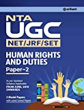 NTA Ugc Net Human Rights And Duties Paper 2 2020