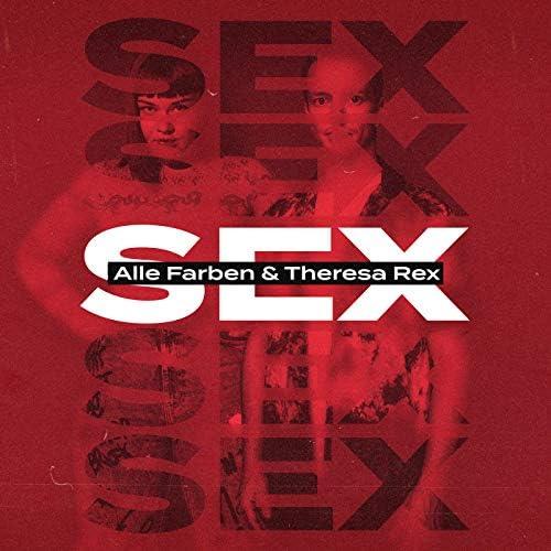 Alle Farben & Theresa Rex
