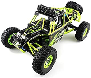 High speed 50KG/H 4wd drive Rc Car 1/12 Scale Remote Control Climbing Off Road Buggy Hobby Similar Racing car