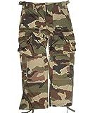 Pantalon léger Commando style armée CCE. - Multicolore - M