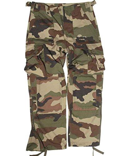 Pantalon léger Commando style armée CCE. - Multicolore - XXL