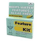 Feature Kit - per liberarsi dalle alghe nelle fontane