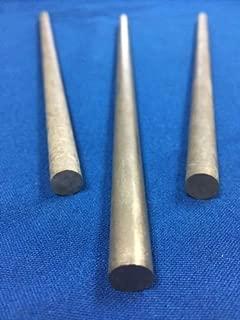 Grade 1008//C2 Tungsten Carbide Coolant Rod 3.0mm DS Round Unground Castlebar 1 Hole Straight 20mm x 330mm