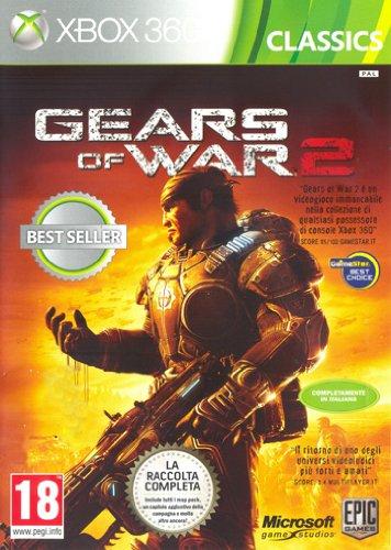 Gears Of War 2 - Classics Edition