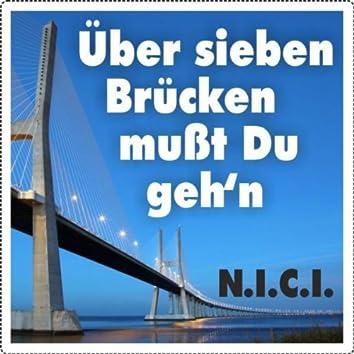 Über sieben Brücken musst Du geh'n