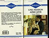 Une Passion africaine (Collection Azur)