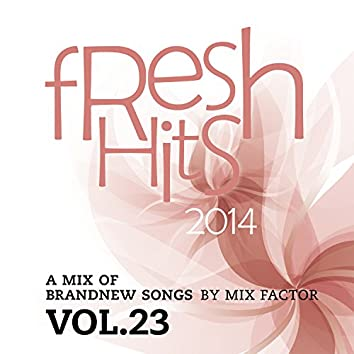 Fresh Hits - 2014 - Vol. 23