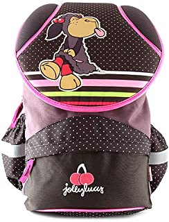 Target Backpack St-01 NICI Jolly 17250 マルチカラー