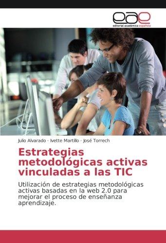 Alvarado, J: Estrategias metodológicas activas vinculadas a