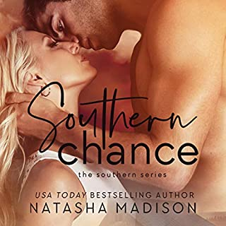 Southern Chance cover art