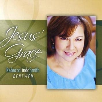 Jesus' Grace