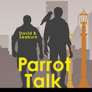 Parrot Talk cover art