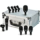 Immagine 2 audix fusion fp5 pack micros