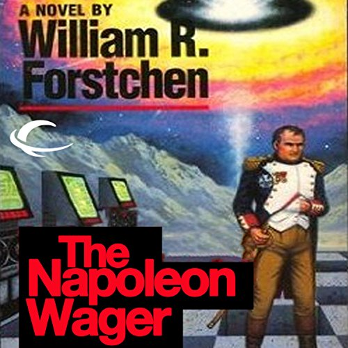 The Napoleon Wager cover art