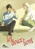 Les deux lions - Livre (Manga) - Yaoi - Hana Collection