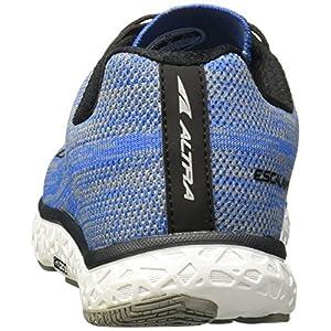 ALTRA Men's AFM1733G Escalante Running Shoe, Blue/Gray - 10 D(M) US