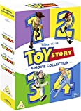 Toy Story - 4 Movie Collection [Blu-ray]