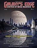 Galaxy's Edge: Magazine Issue 1 (March 2013) Premier Issue