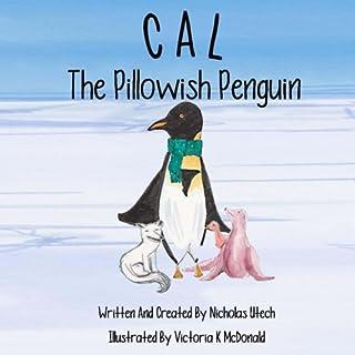 CAL The Pillowish Penguin: 1