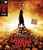 Savage Love - Uncut/Limited Collector's Edition [Blu-ray]
