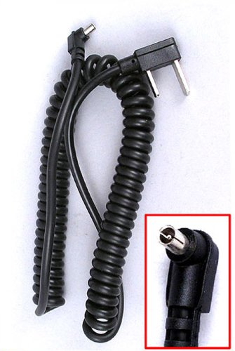 Dot Line Corp. Male PC to Household 5ft Coiled
