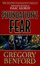 Foundation's Fears (Second Foundation Trilogy)