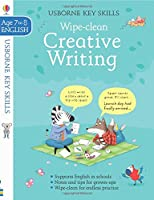 Wipe-Clean Creative Writing 7-8 (Key Skills)