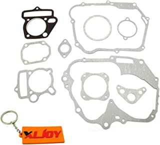 XLJOY 125cc Engine Gasket Kit For Chinese Lifan SSR Piranha SDG Pit Dirt Bike