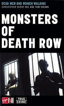 Monsters Of Death Row  America s Dead Men and Women Walking  True Crime